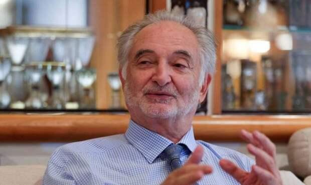 Открытый заговор Жака Аттали претворяется в жизнь
