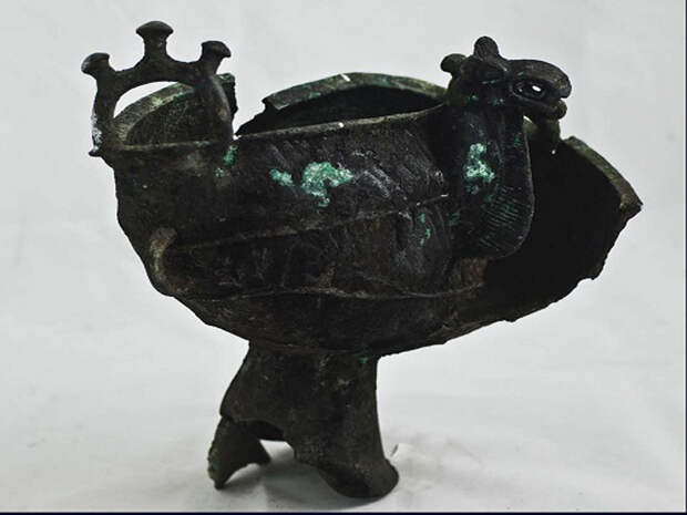 Уральские археологи рассказали о захоронении Золотой женщины