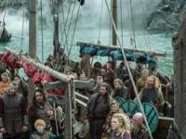 Работорговля по всему миру - мрачная сторона викингов