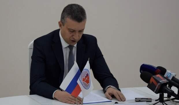 Волгоградский облизбирком не сообщает окончательного решения по референдуму
