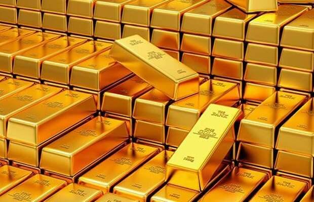 Как менялись золотые запасы центробанков последние 20 лет