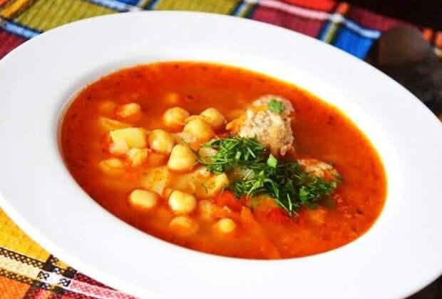 Рецепты 10 самых вкусных супов! Самая классная подборка, которую я видела