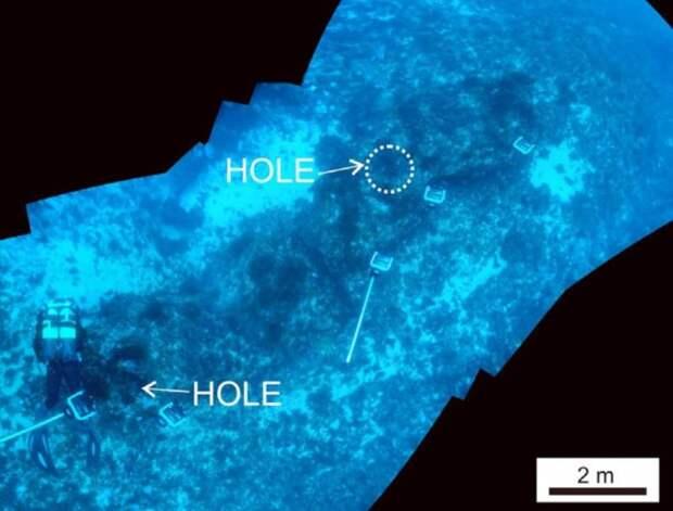 Неизвестная цивилизация Средиземного моря может оказаться древнейшей