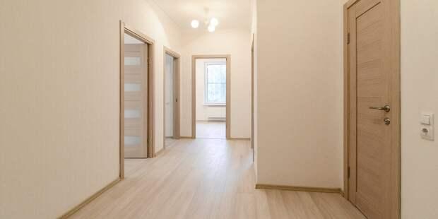 Жителей трех домов в Войковском расселят до 2024 года по программе реновации