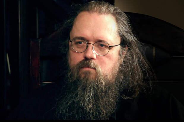 Патриарх Кирилл запретил в служении протодиакона Андрея Кураева
