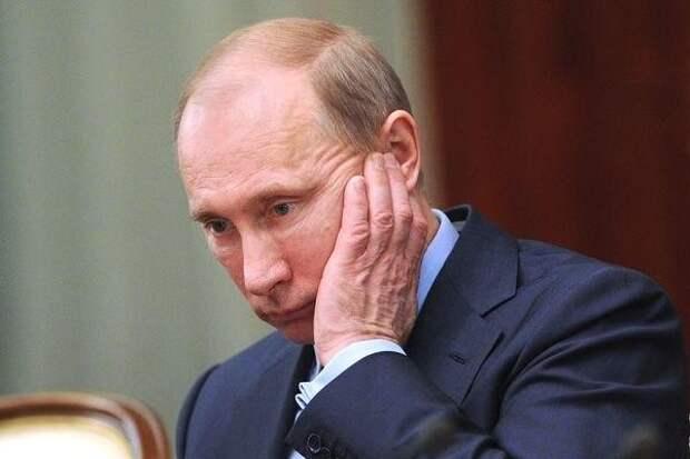 Такого маневра Запад совсем не ожидал! Как Путин остановил развитие событий в Белоруссии