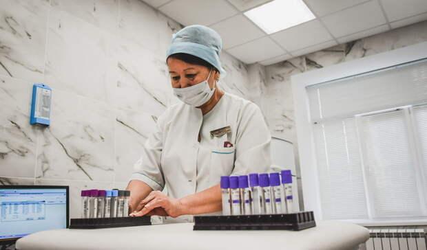 ВОренбуржье открылась запись навакцинацию откоронавируса через колл-центр