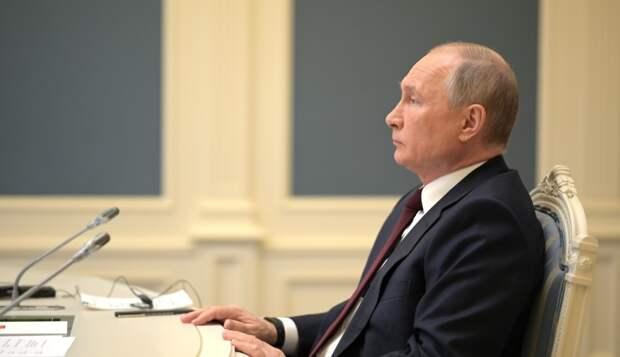 Путин пообещал подписать указ о непрерывных майских выходных