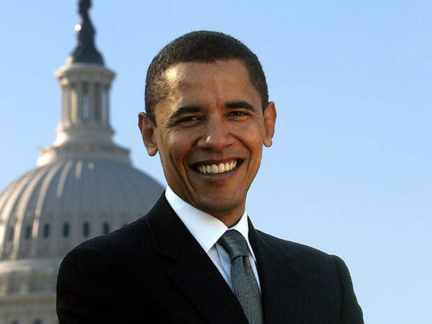 Обама наложил вето на слово «негр» (Ж**а есть, а слова нет)