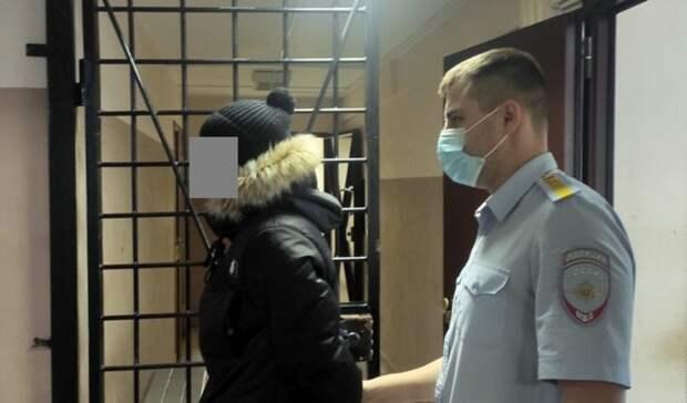 Жителю Тагилстроевского района грозит до 20 лет колонии за изнасилование ребенка