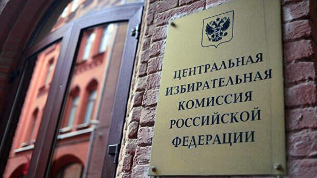 В ЦИК заинтересованы в опыте ЕР по проведению дистанционного голосования