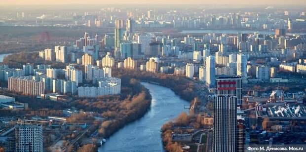 В больницах Москвы нет пострадавших в результате несанкционированных акций. Фото: М.Денисов, mos.ru