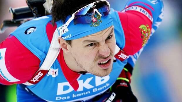 Чемпионат мира по биатлону. Прямая трансляция спринта