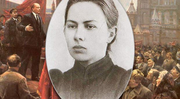 Надежда Крупская: тайна смерти «первой леди» СССР