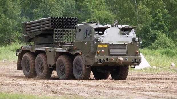 В Нагорном Карабахе Азербайджан использовал оружие НАТО
