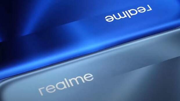 Realme снизила цену на топовый флагманский смартфон Realme GT