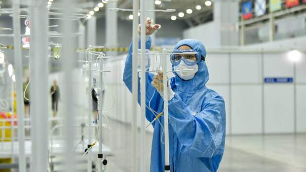Глава ВОЗ заявил, что в мире существуют все инструменты для борьбы с пандемией