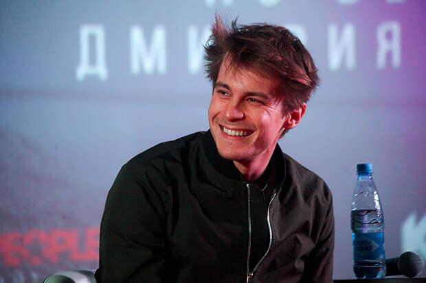 Иван Янковский подтвердил роман с Дианой Пожарской