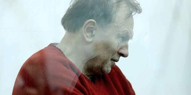 Арест историка Соколова продлен до 23 сентября