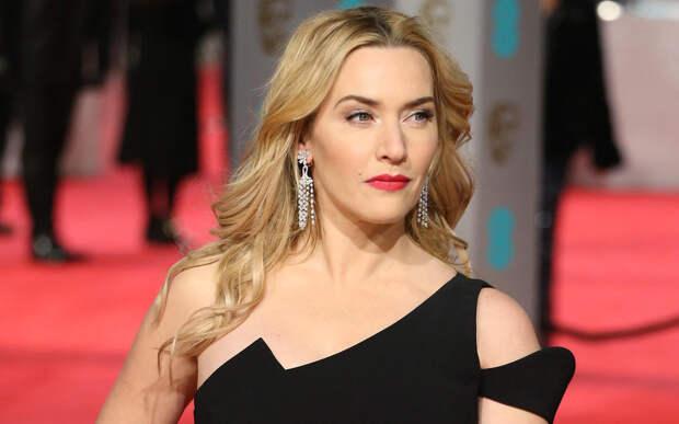 Кейт Уинслет рассказала об актёрах, скрывающих свою ориентацию