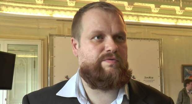 Суд досрочно освободил националиста Дёмушкина