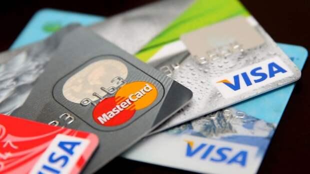 В России банки начнут блокировать карты из-за подозрительных платежей