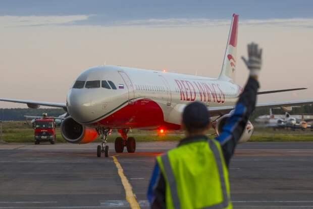 Отныне в российских компаниях «Аэрофлот»,  UTair, Red Wings и «Азимут» смогут работать иностранные пилоты
