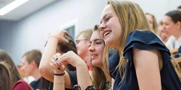 Московские выпускники могут пройти стажировку в учреждениях соцсферы. Фото: mos.ru
