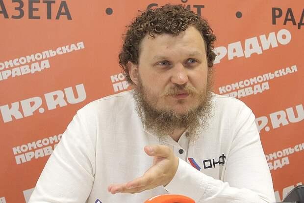 Олег Сирота - о кадровом голоде: «Ищем везде и не можем найти спеца молодого лет двадцати»
