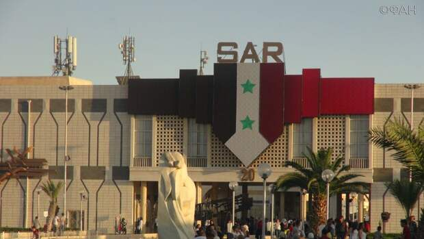 Асад успешно противостоит санкциям Запада, развивая сотрудничество с союзниками