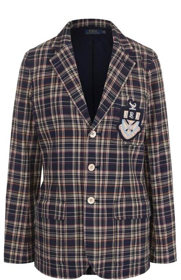 Polo Ralph Lauren, 35 300 рублей