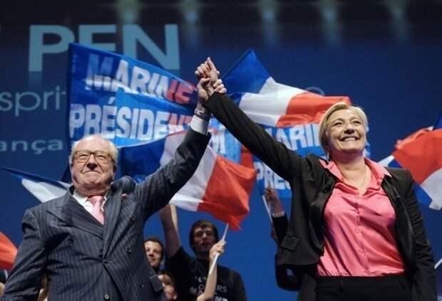 Жан-Мари Ле Пен: Теракт в Charlie Hebdo – это провокация западных спецслужб
