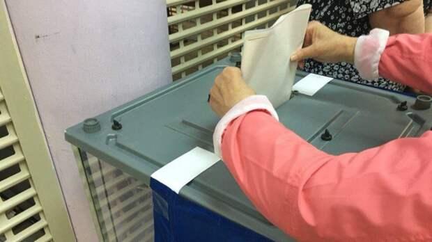 Кремль оценил возможность переноса парламентских выборов
