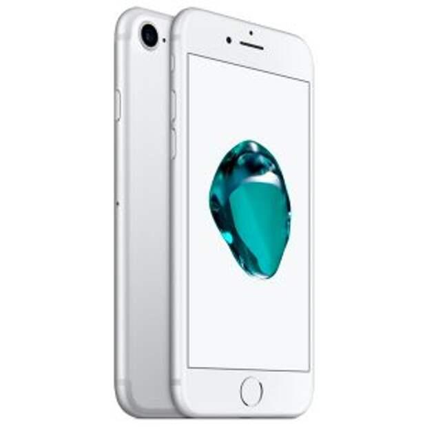 Смартфоны Apple iPhone: дизайн и технические особенности
