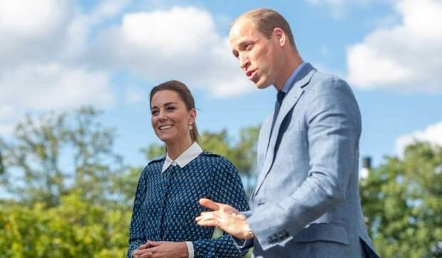 Кейт Миддлтон и принц Уильям тяжело переживают смерть члена семьи: Был нашим сердцем