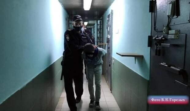 Угрожавшему массовым расстрелом натагильском ж/д мужчине вынесен приговор