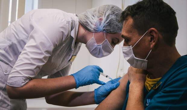 Добровольно или принудительно? Как проходит вакцинация от«ковида» вНижнем Тагиле