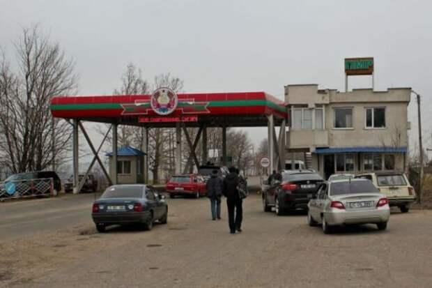 Власти Приднестровья проверят сознательность граждан, приоткрыв границу