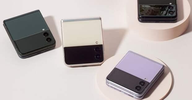В России запретили продавать смартфоны Samsung