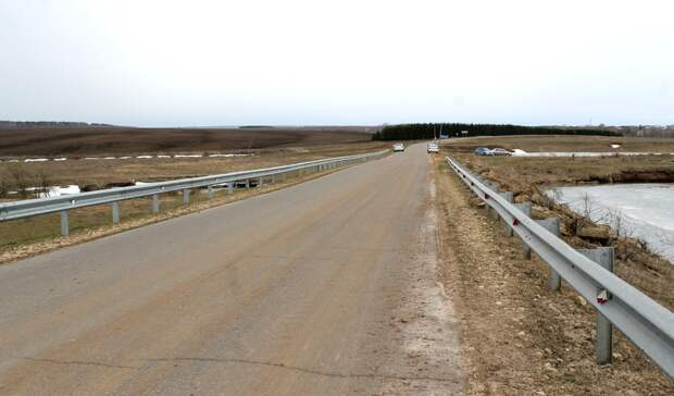 Дороги Татарстана: качество и смерть