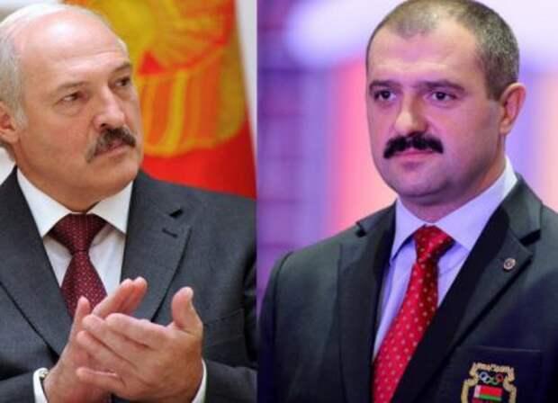 Назван сын Лукашенко, которого он готовит в президенты Белоруссии