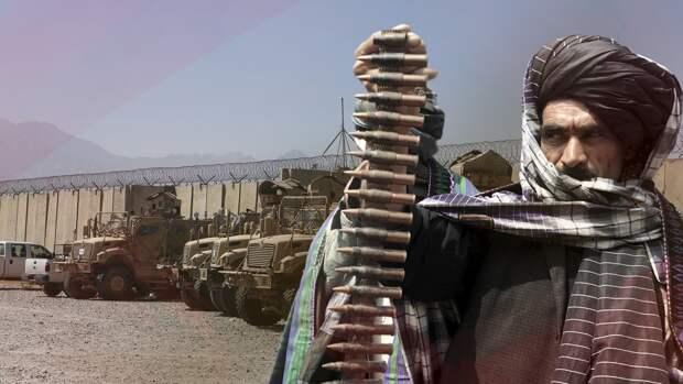 Аналитики WSJ увидели американский след в освобождении одного из командиров «Талибана»