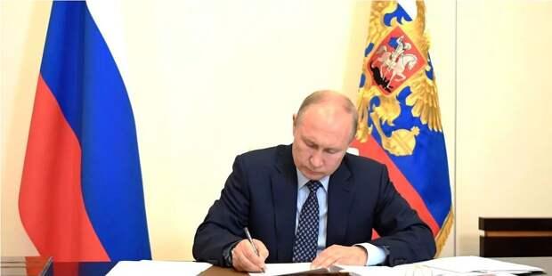 Путин поручил «выровнять» цены на Дальнем Востоке