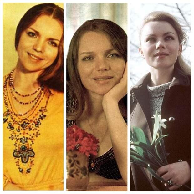 Скромное обаяние и творческая судьба Валентины Теличкиной, изображение №2