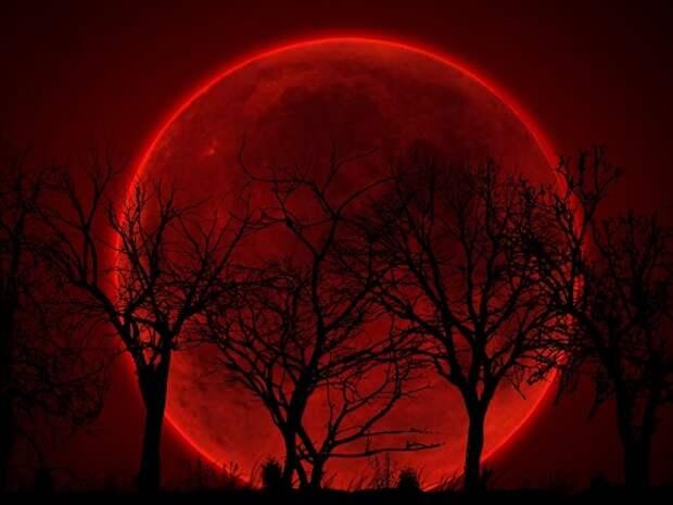 Как повлияет на жизнь знаков зодиака полнолуние в октябре?