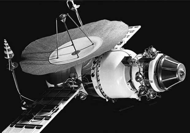 "Картинки по запросу ""Венера-5"""