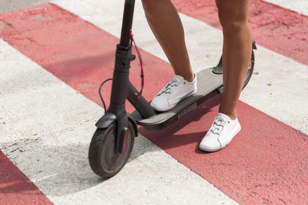 Эти «колёса» не глотают : как изменить ситуацию с электросамокатами