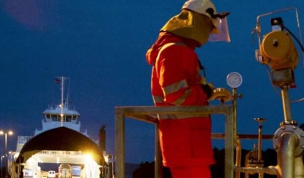 Shell ведет переговоры опродаже норвежской Gasnor врамках реструктуризации активов