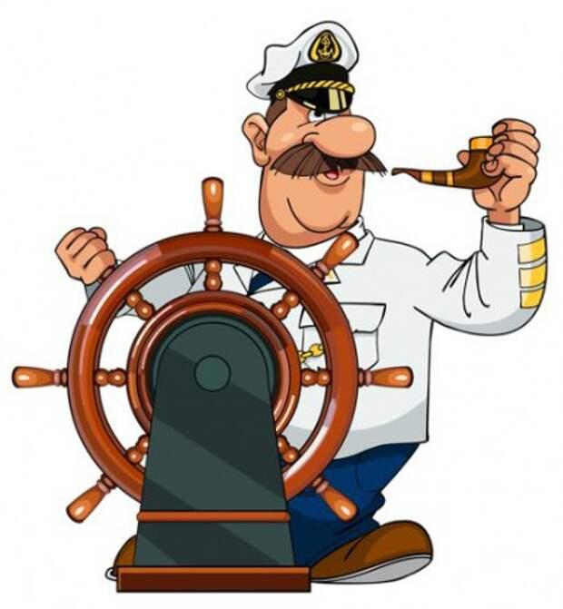 Моряки шутят