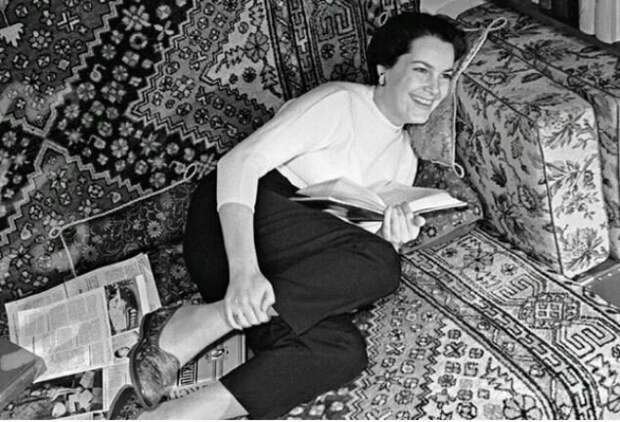 История в кадрах. Интересные старые фото знаменитостей